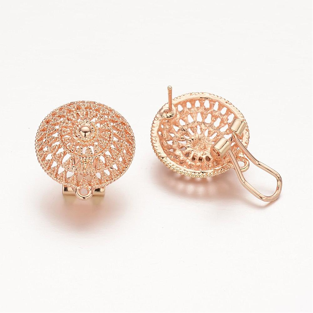 PandaHall_Half_Round_Alloy_Stud_Earring_Findings_with_Loop_LongLasting_Plated_23x21mm_Hole_2mm_Pin_1mm_Alloy