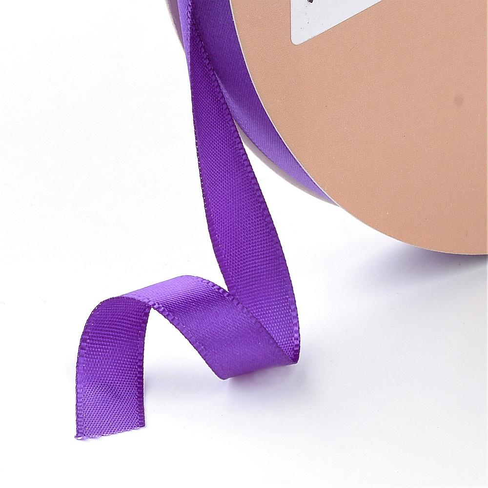 PandaHall_Satin_Ribbon_Single_Face_Satin_Ribbon_Nice_for_Party_Decorate_DarkViolet_146mm_100yardsroll9144mroll_Polyester