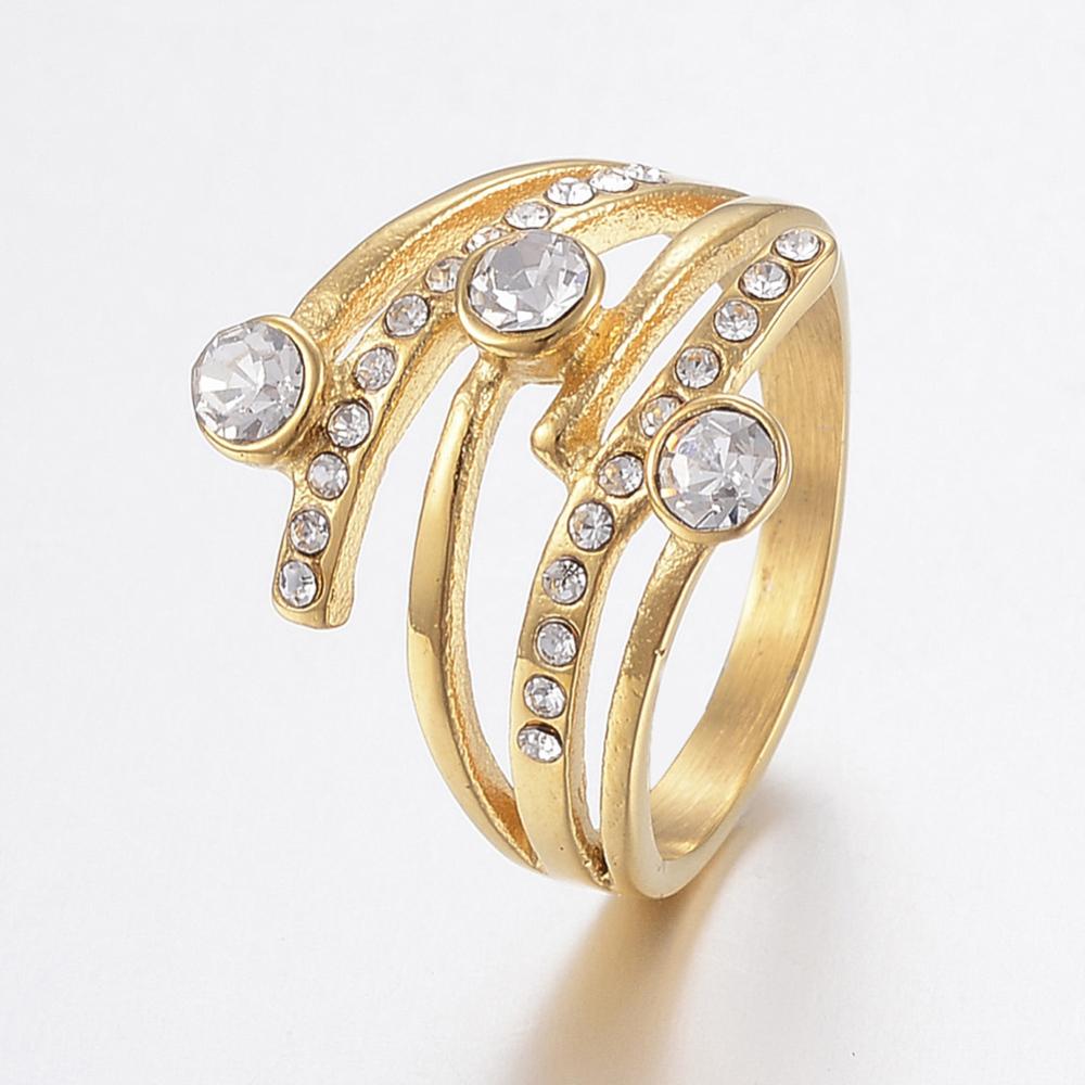 PandaHall_304_Stainless_Steel_Rhinestone_Finger_Rings_Wide_Band_Rings_Golden_Size_7_17mm_Stainless_SteelRhinestone