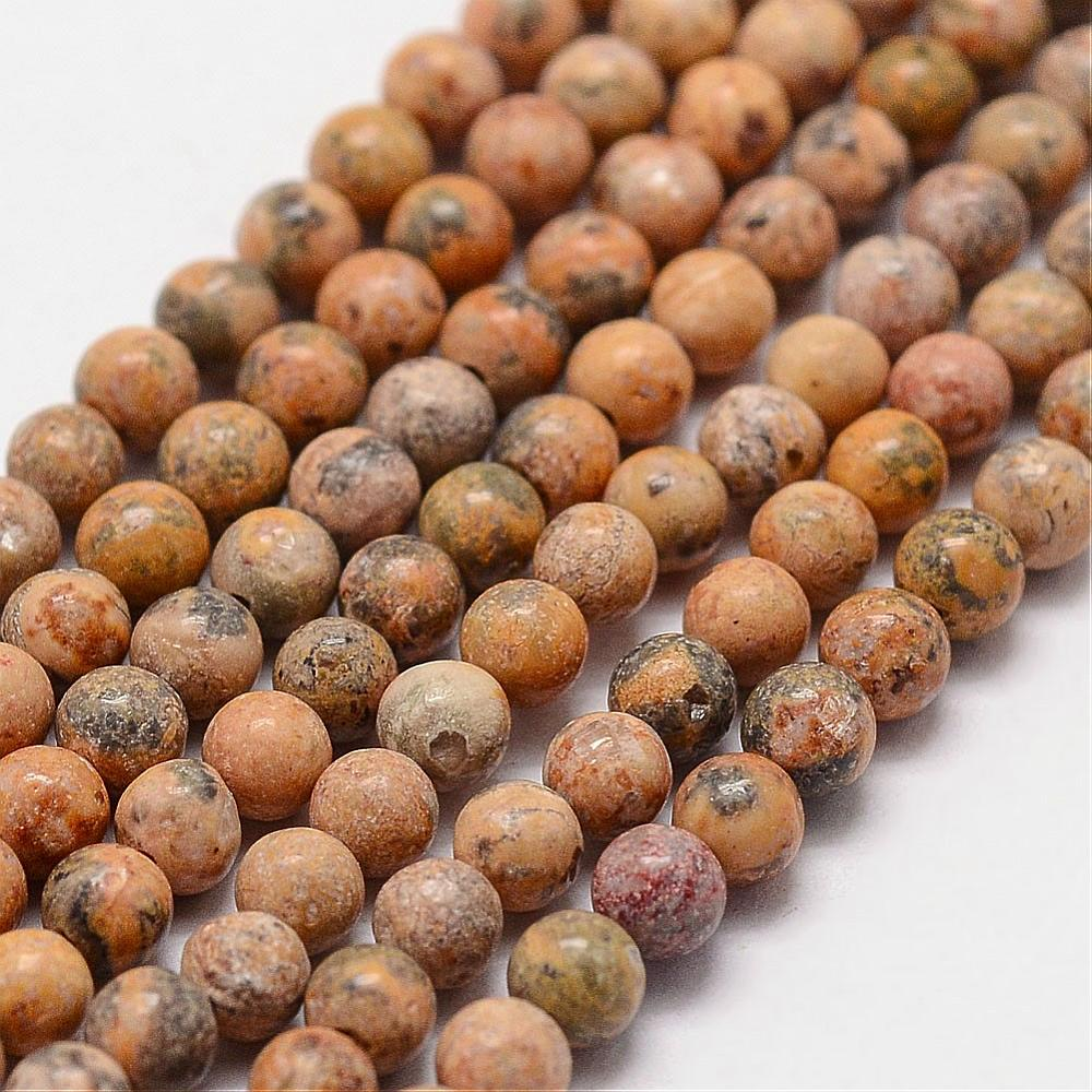 PandaHall_Natural_Leopard_Skin_Jasper_Beads_Strands_Round_3mm_Hole_05mm_about_125pcsstrand_Leopardskin_Round