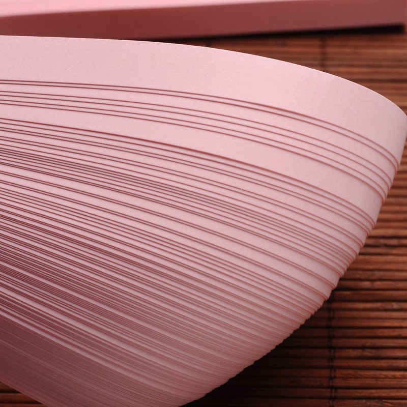 PandaHall_Quilling_Paper_Strips_LavenderBlush_530x10mm_about_120stripsbag_Paper_Pink