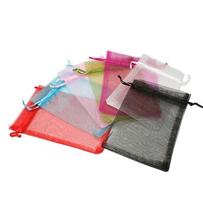 PandaHall_Organza_Gift_Bags_with_Drawstring_High_Dense_Rectangle_Mixed_Color_15x10cm_Organza_Rectangle_Multicolor