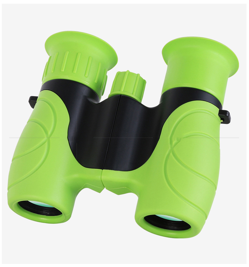 PandaHall_ABS_Plastic_Binoculars_with_Glass_and_Resin_For_Bird_Watching_Educational_Learning_Gifts_Green_108x97x35cm_Plastic_Green