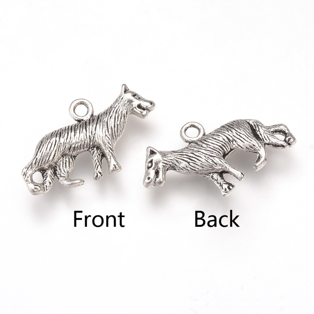 PandaHall_Tibetan_Style_Alloy_Pendants_Wolf_Lead_Free_&_Cadmium_Free_&_Nickel_Free_Antique_Silver_14x24x4mm_Hole_2mm_Alloy_Animal