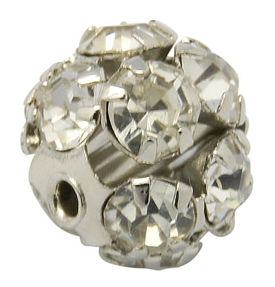 PandaHall_Brass_Rhinestone_Beads_with_Iron_Single_Core_Grade_A_Platinum_Metal_Color_Round_Crystal_10mm_in_diameter_Hole_1mm