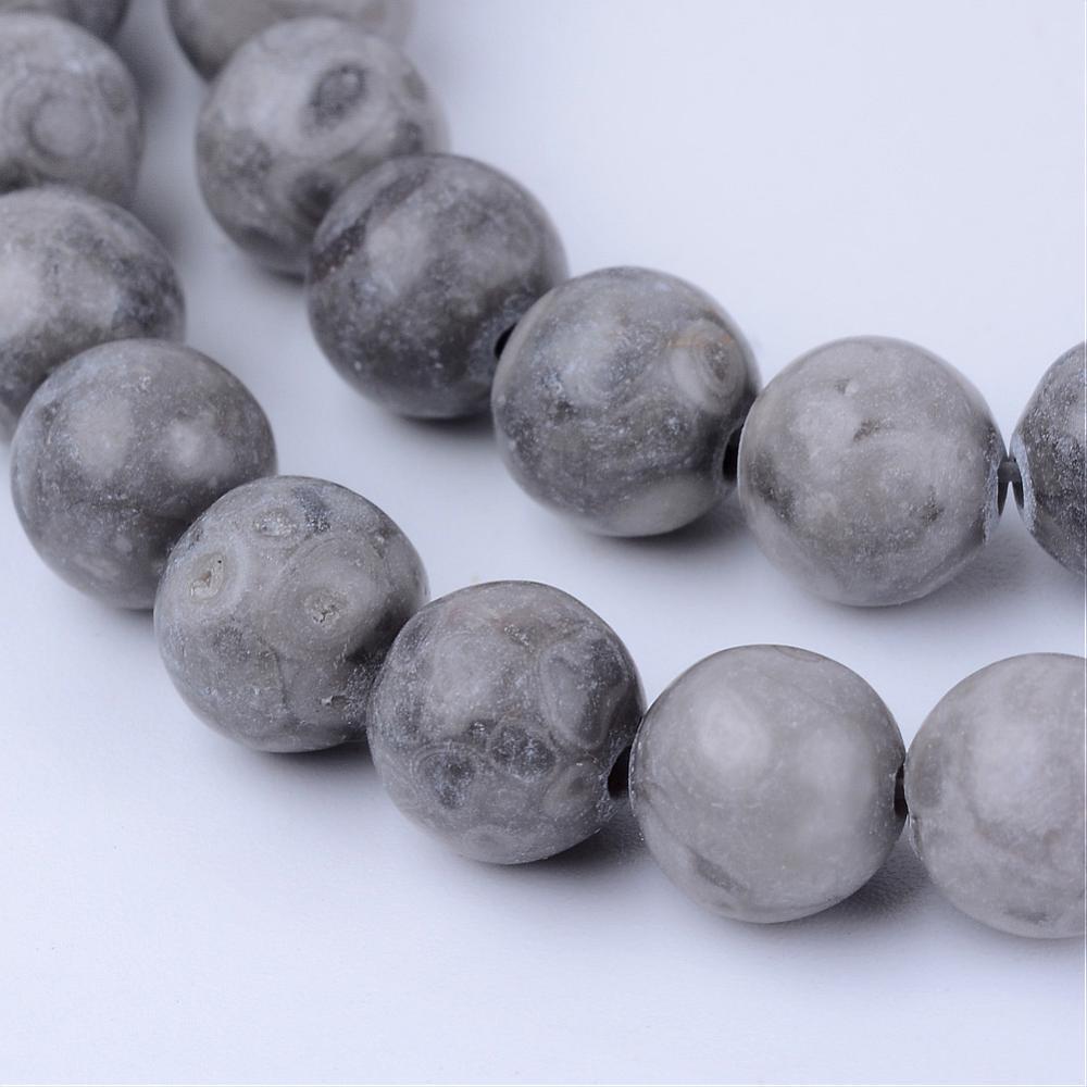 PandaHall_Natural_MaifaniteMaifan_StoneMedical_Stone_Beads_Strands_Round_Dyed_10~105mm_Hole_12mm_about_36pcsstrand_155