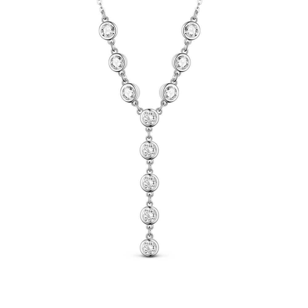 PandaHall_SHEGRACE&reg_925_Sterling_Silver_Pendant_Necklaces_with_Grade_AAA_Cubic_Zirconia_Flat_Round_Carved_with_S925_Platinum_177