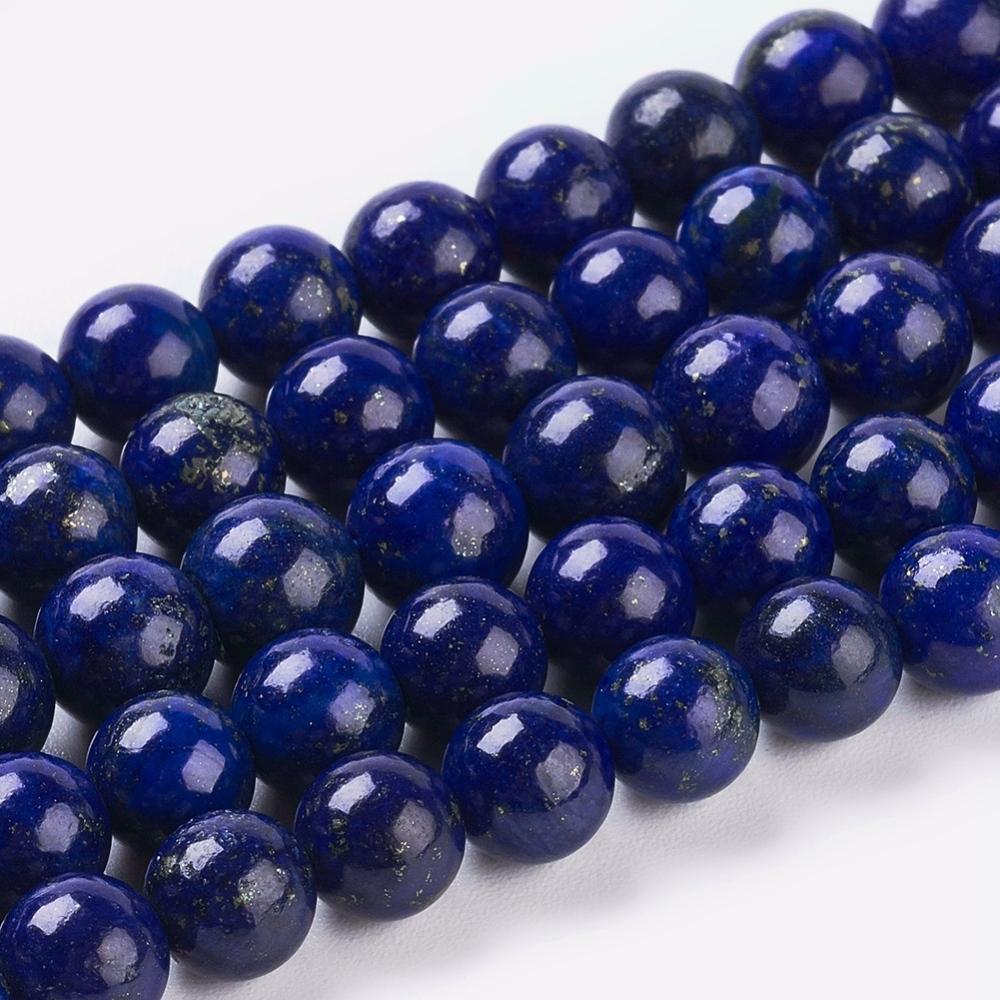 PandaHall_Natural_Lapis_Lazuli_Beads_Strands_Dyed_Round_Blue_6mm_Hole_1mm_Lapis_Lazuli_Round_Blue