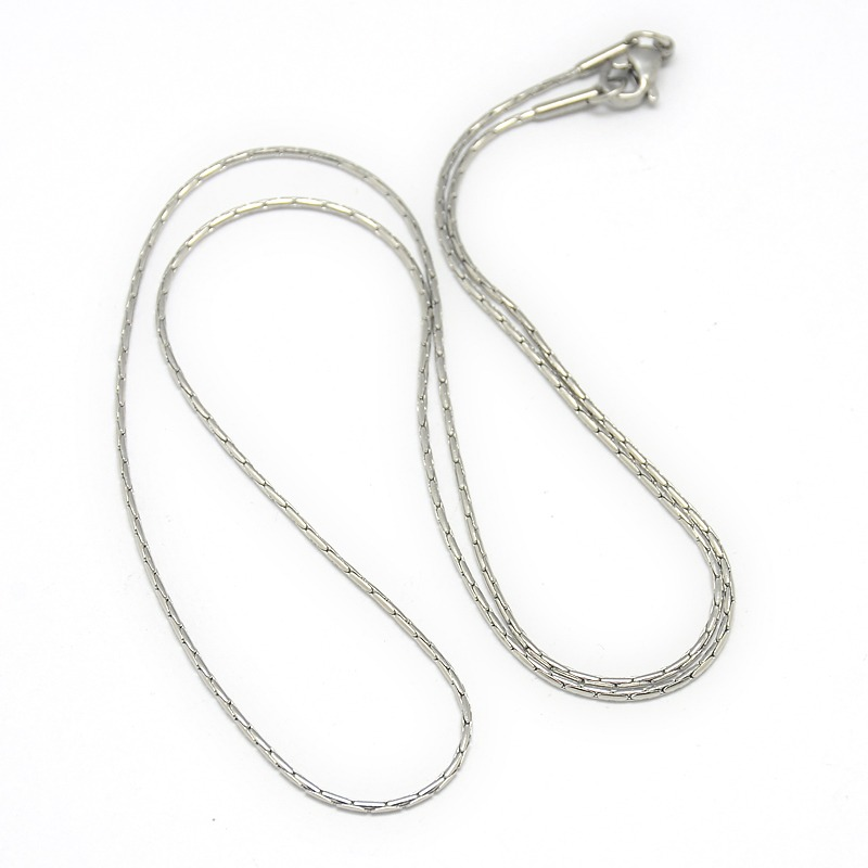 PandaHall_Trendy_Unisex_304_Stainless_Steel_Beading_Chain_Necklaces_with_Lobster_Claw_Clasps_Stainless_Steel_Color_19750cm_Stainless