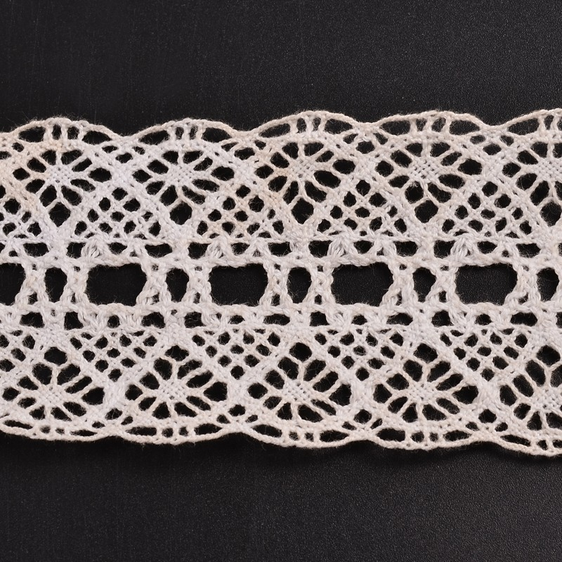 PandaHall_Lace_Trim_Cotton_String_Threads_47mm_50yardsroll_Cotton