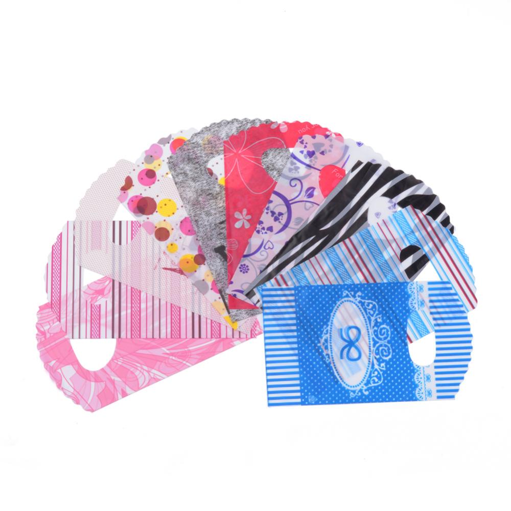 PandaHall_Plastic_Packaging_Bags_PE_Material_Mixed_Color_145x85cm_Plastic_Multicolor